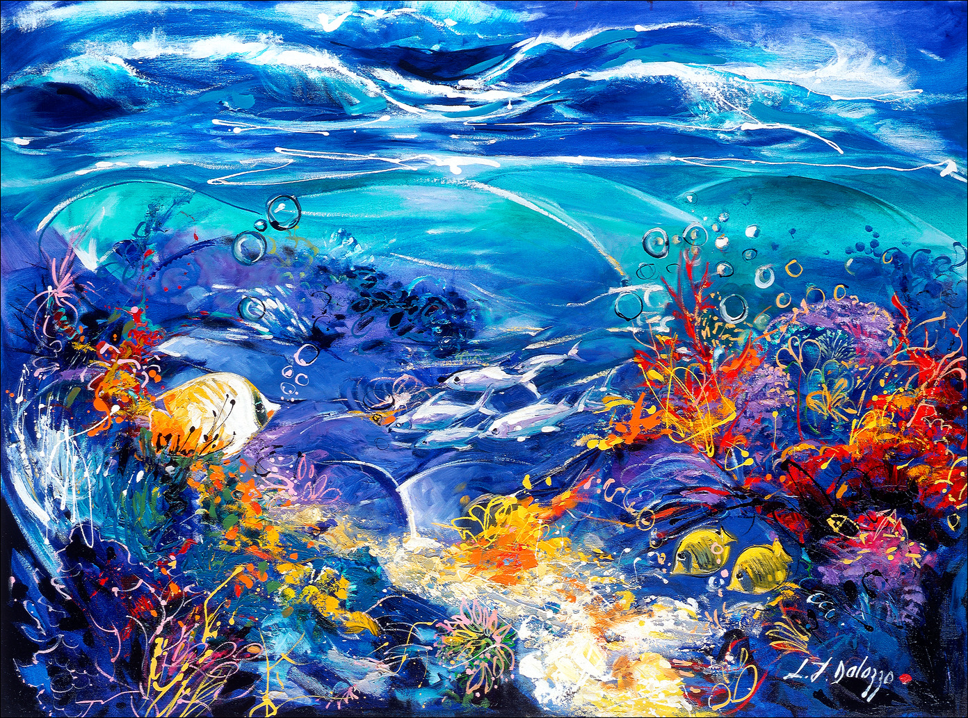 Cascading-Waves-Lucette-Judith-Dalozzo