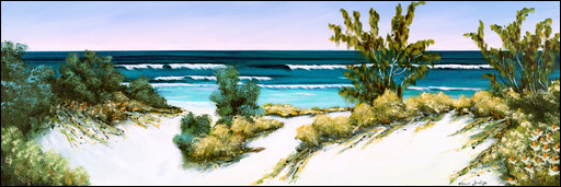 Early-Morning-South-Stradbroke-Louis-Dalozzo