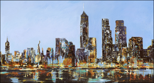 New-York-City-Skyline-Judith-Dalozzo