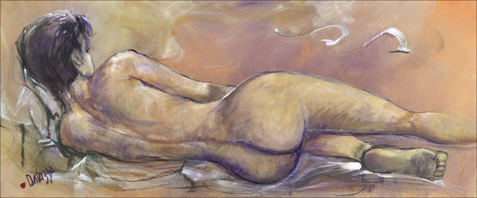Reclining-Nude-5-Lucette-Dalozzo
