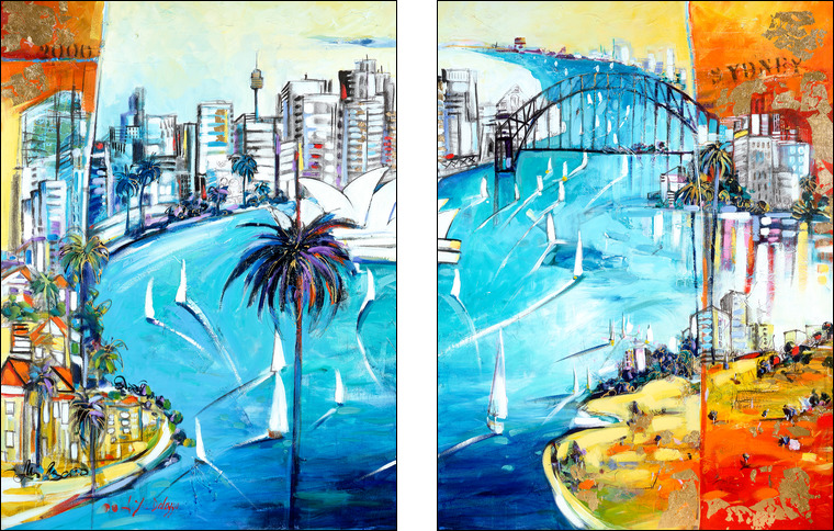 Sydney-Diptych-Lucette-Judith-Dalozzo