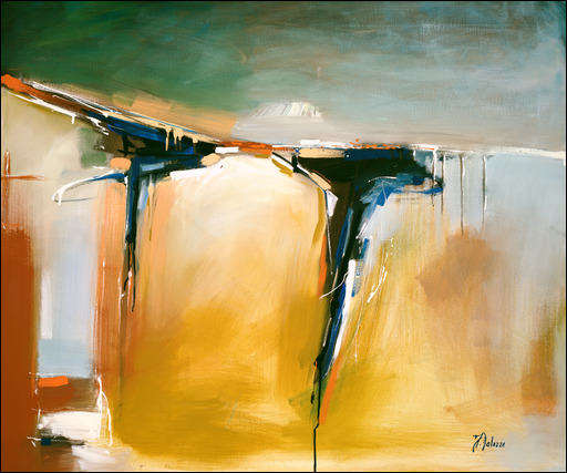 Twin-Falls-Abstract-Judith-Dalozzo