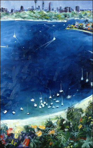 Watson-Bay-Diptych-Right-Panel-Lucette-Judith-Dalozzo