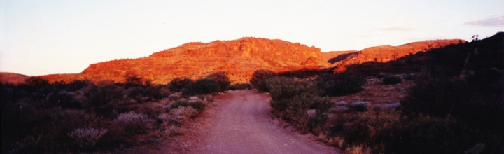 Inspirational Trip to the Outback Australia Part 1