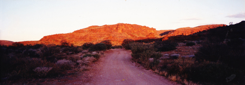 Road outback 02