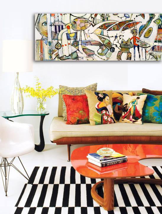 lounge room-option 01