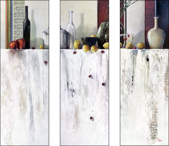 Afternoon-Light-Triptych-Judith-Dalozzo