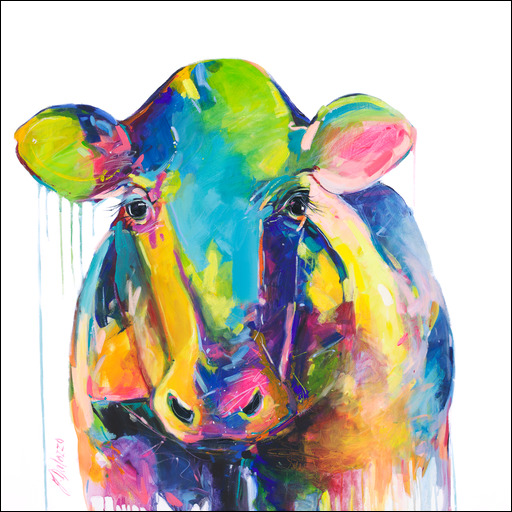 Happy-Cow-Judith-Dalozzo