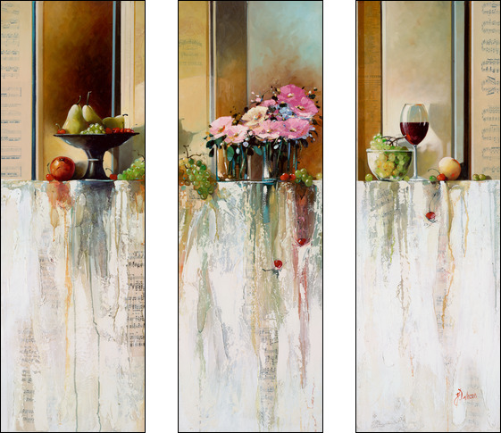 Peaceful-Moment-Triptych-Judith-Dalozzo