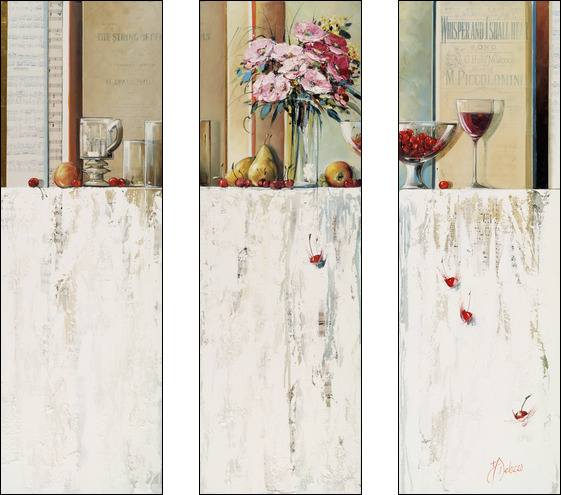 Tuscan-Memories-Triptych-Judith-Dalozzo